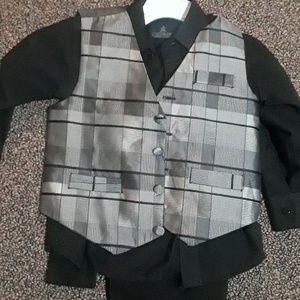 Other - Toddler boys dress clothes